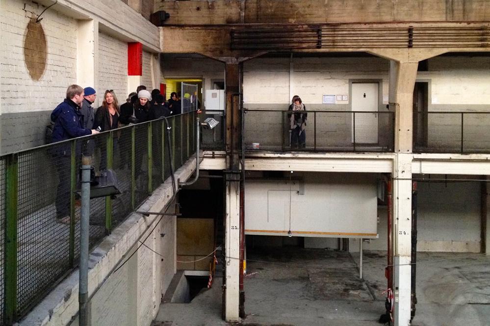 Metso Lindemann Fabrik
