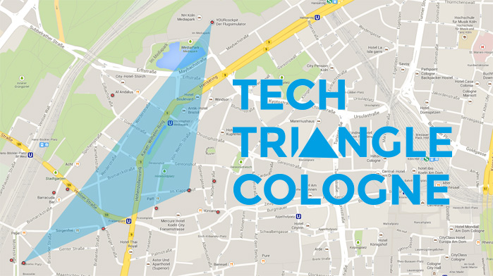 Droid Boy Podcast Nr. 68 – Tech Triangle Cologne