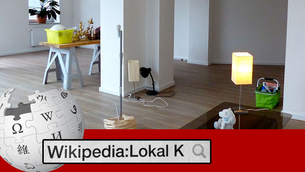 Droid Boy Podcast Nr. 73 – Lokal K