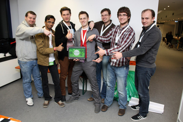 Startup Weekend Cologne