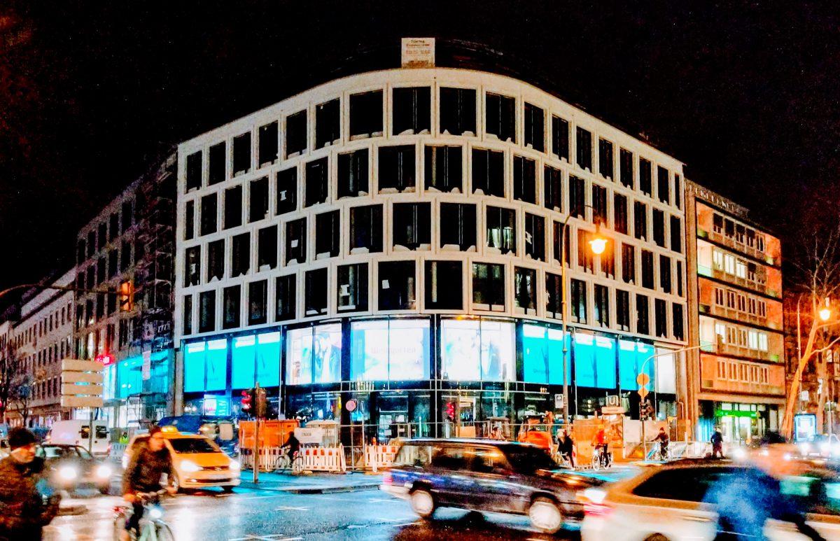 Der erste WeWork in NRW macht in Köln auf