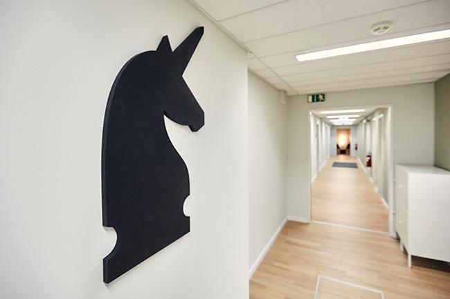 Unicorn Workspaces