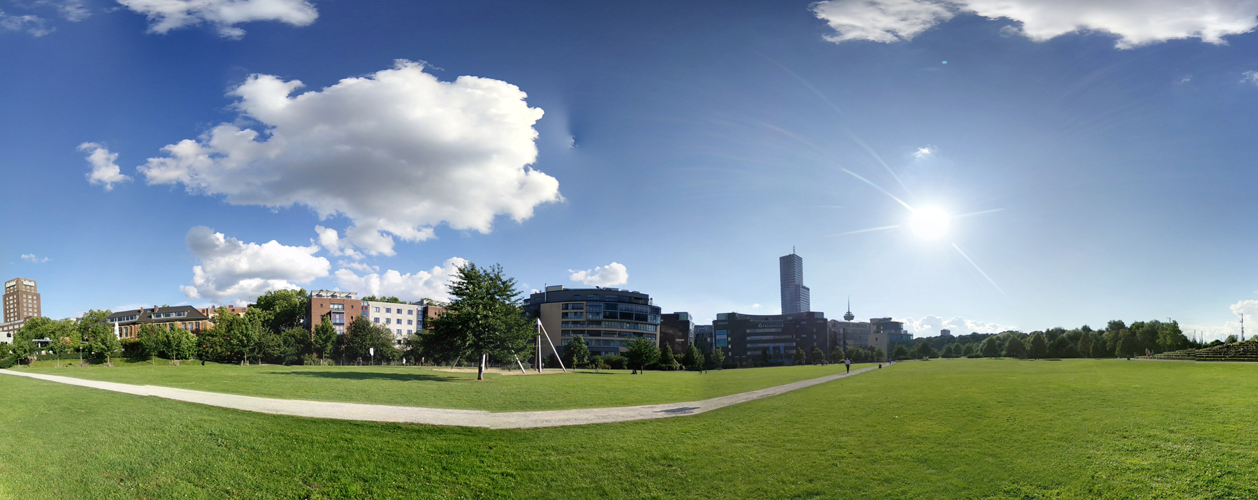 Coworking in Köln