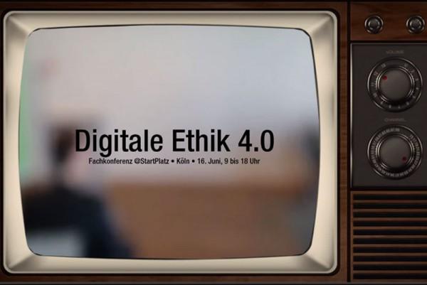 Digitale Ethik 4.0