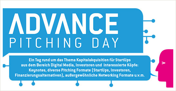 ADVANCE Pitching Day