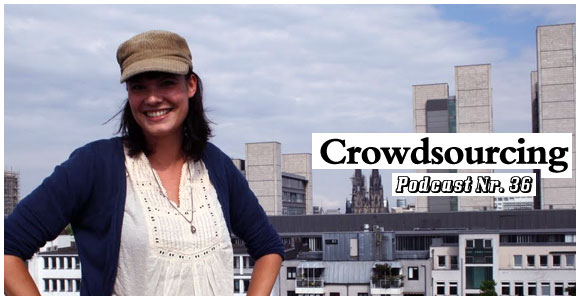 Droid Boy Podcast Nr. 36: Crowdsourcing