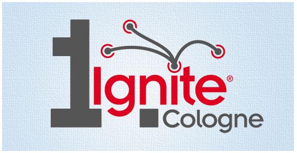 Globale Ignite Week – 9. Februar in Köln