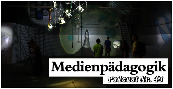 Droid Boy Podcast Nr. 49 – Medienpädagogik