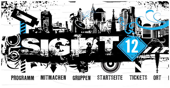 SIGINT – Die CCC Konferenz im Rheinland