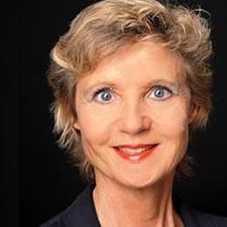 Hannelore Vogt - Direktorin der Stadtbibliothek Köln