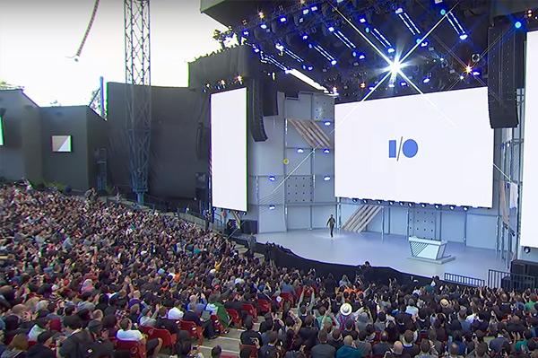 Livestream: Was wir von der Google I/O 2019 erwarten können