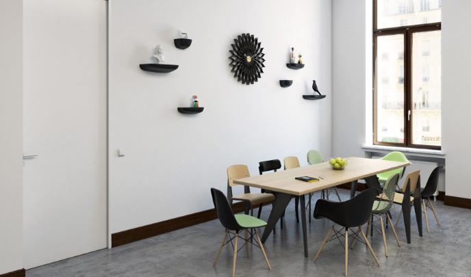 Wertheim Teambüro oder Konferenzraum
